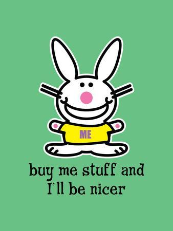 Buy Me Stuff