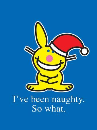 I've Been Naughty