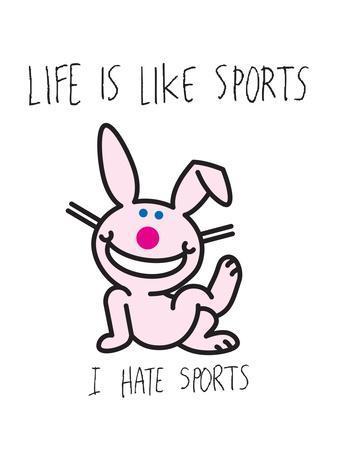 Life Like Sports.