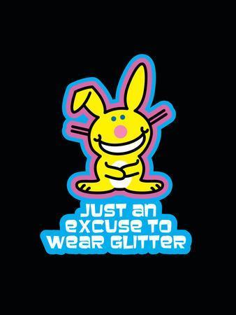Wear Glitter