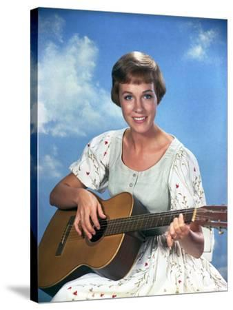 """Julie Andrews. """"The Sound Of Music"""" [1965], Directed by Robert Wise."""