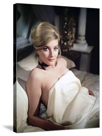 "Daniela Bianchi. ""007, James Bond: From Russia With Love"" [1963], Directed by Terence Young."