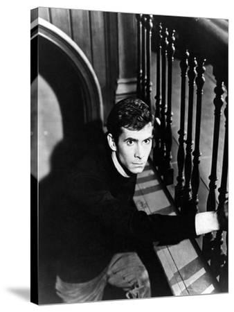 "Anthony Perkins. ""Psycho"" [1960], Directed by Alfred Hitchcock."