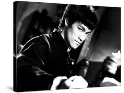"""Bruce Lee. """"The Chinese Connection"""" [1972] (Jing Wu Men), Directed by Wei Lo."""