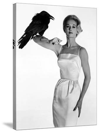 """Tippi Hedren. """"The Birds"""" [1963], Directed by Alfred Hitchcock."""