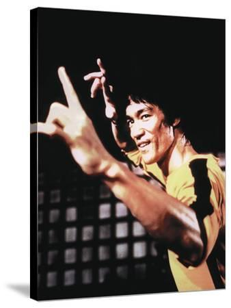 "Bruce Lee. ""Game of Death"" [1978], Directed by Robert Clouse."