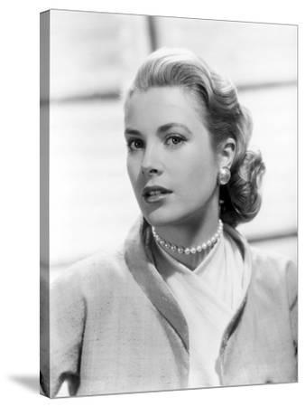 """Grace Kelly. """"Rear Window"""" [1954], Directed by Alfred Hitchcock."""