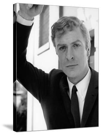 """Michael Caine. """"Alfie"""" [1966], Directed by Lewis Gilbert."""