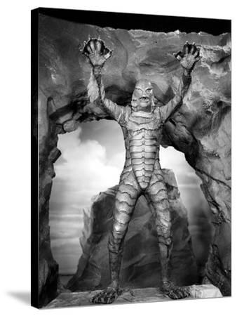 Creature From The Black Lagoon [1954], Directed by Jack Arnold.