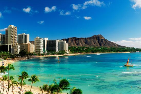 Hotels On The Beach Waikiki