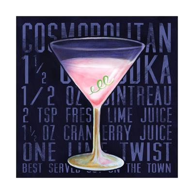 Cosmo (Square)
