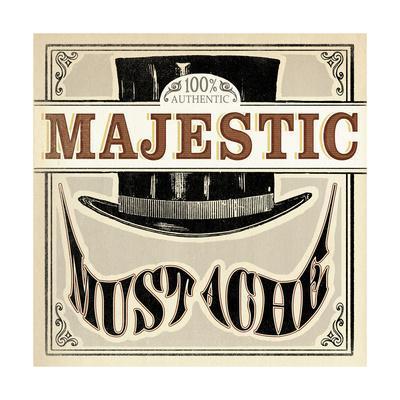 Majestic Mustache