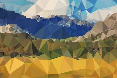 Faceted Valley