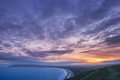 Highland Landscape V