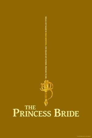 The Princess Bride - Inigo Montoya's Sword