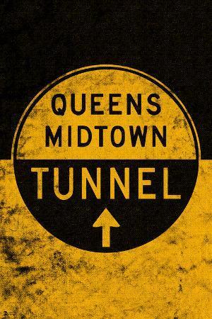 Queens Midtown Tunnel