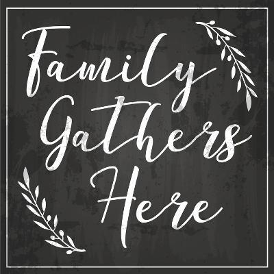 Family Grows Here