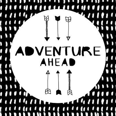 Adventure Ahead
