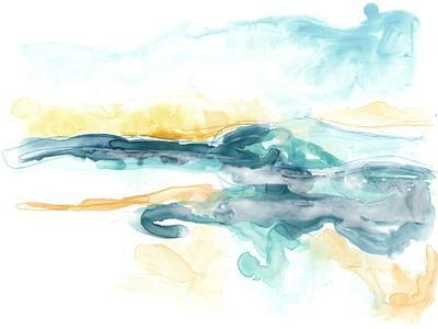 Liquid Lakebed I