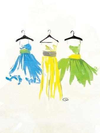Dresses three