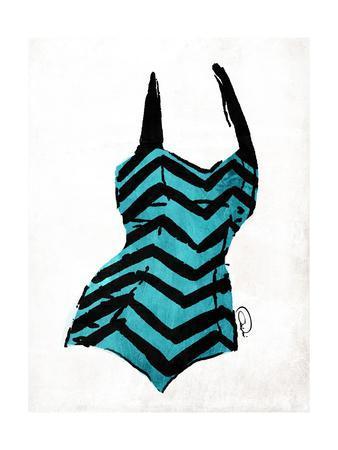 Vintage Swimsuit 4