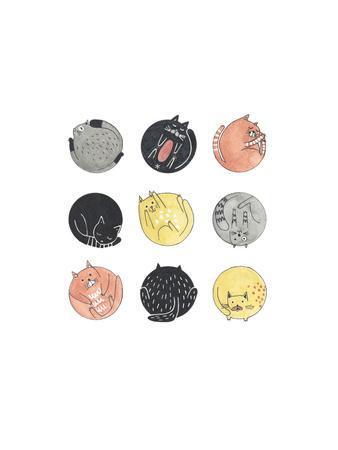 emoji cats