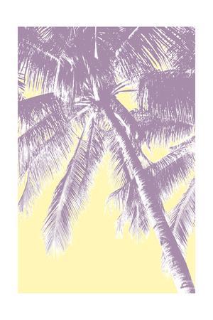 Retro Palms 3