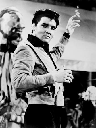 Double Trouble, Elvis Presley, 1967