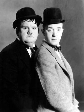 Sons of the Desert, Oliver Hardy, Stan Laurel, 1933