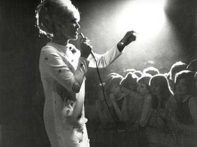 Dusty Springfield in the Light
