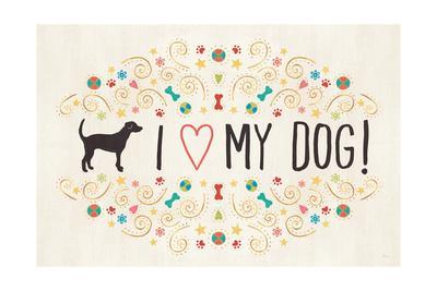 Otomi Dogs I
