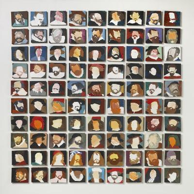 90 Old Masters, 2006