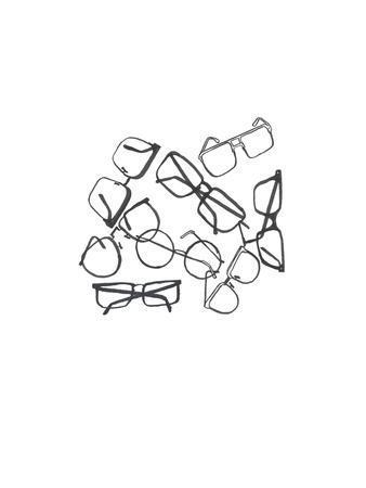 Glasses Jumble 2
