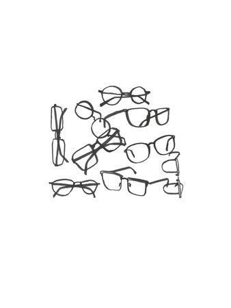 Glasses Jumble 1