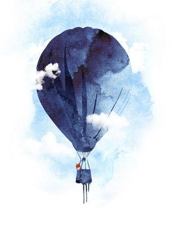 Bye Bye Baloon
