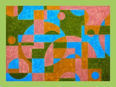 Kandinsky... Where art thou?. 2017