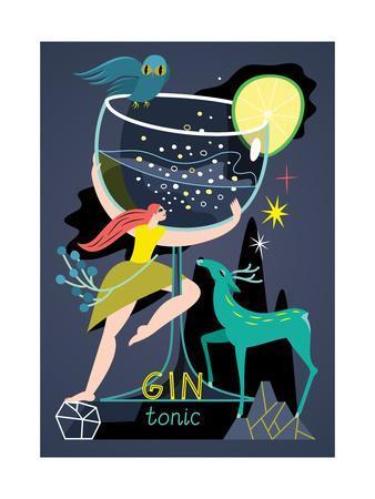 Gin Tonic, 2017