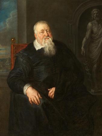 Theodore Turquet de Marerne, c.1630-1631