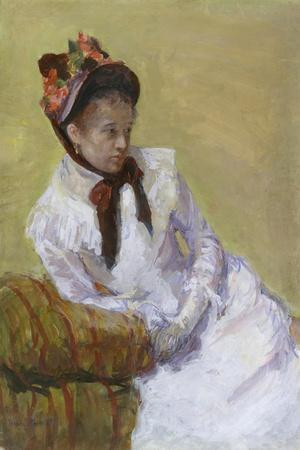 Portrait of the Artist, 1878