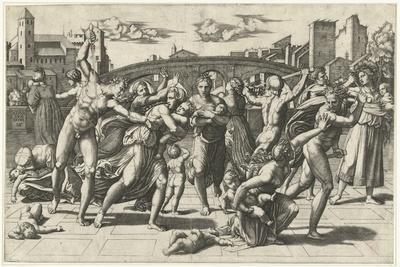 Massacre of the Innocents, c.1515