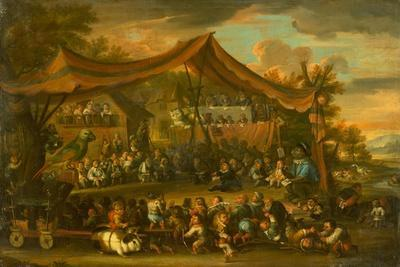 A Trial at Law Among Animals and Pygmies, Unknown