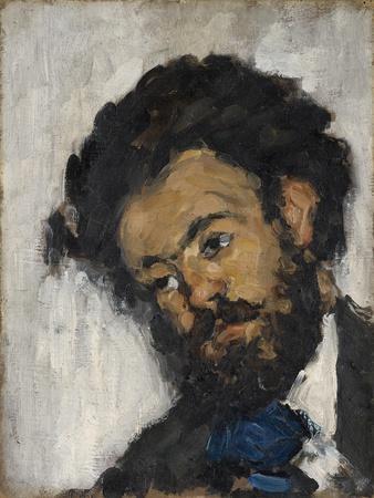 Portrait of Antoine-Fortuné Marion, c.1871