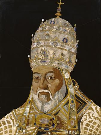 Portrait of Pope Clement VIII, 1600-1