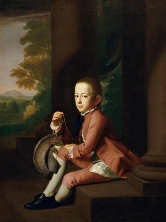 Daniel Crommelin Verplanck, 1771