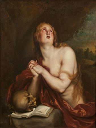 The Penitent St. Mary Magdalene, c.1630-40