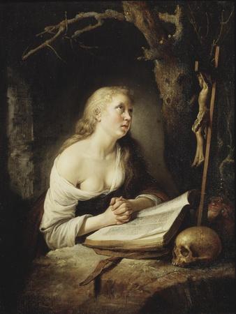The Penitent Magdalen, c.1650-65