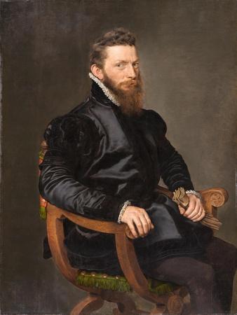 Portrait of a Gentleman, c.1570