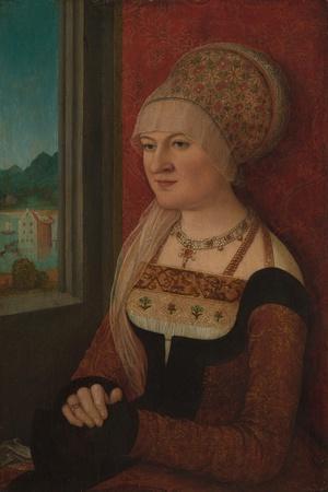 Portrait of a Woman, c.1510-15