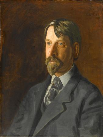 Dr. Albert c.Getchell, 1907