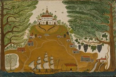 The Plantation, c.1825